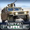 Metal Force: War Modern Tanks file APK for Gaming PC/PS3/PS4 Smart TV