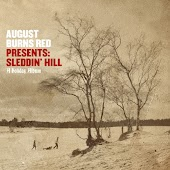 August Burns Red Presents: Sleddin' Hill, A Holiday Album