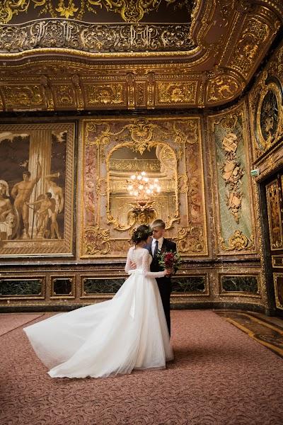 Wedding photographer Marina Belonogova (maribelphoto). Photo of 28.01.2017