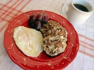 Breakfast Patties