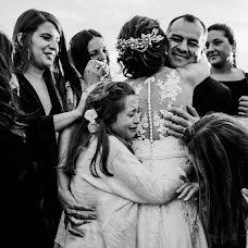 Wedding photographer Patricia Riba (patriciariba). Photo of 02.03.2018