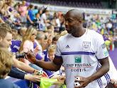"""Stoica: """"Sans Okaka, Anderlecht n'aurait pas terminé deuxième l'année passée"""""""