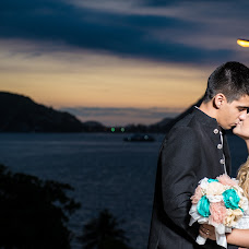 Wedding photographer Alexander Rodrigues (alexanderrodrig). Photo of 29.03.2016