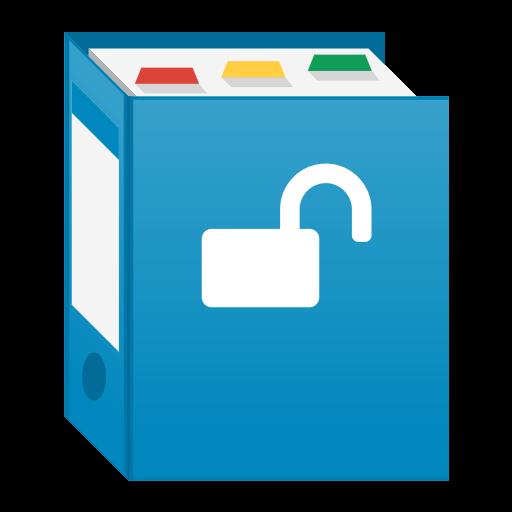 Forms binders License