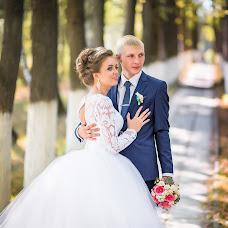Wedding photographer Valeriy Kuchinskiy (valeriy). Photo of 24.07.2017