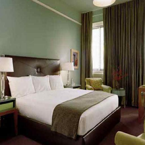 Slaapkamer Ideeen Rood Wit : Bed kamer schilderen ideeën android apps ...