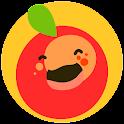 FruitKingdom Shopping List icon