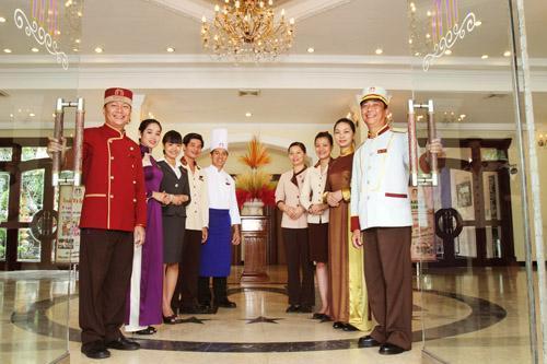 hotel ai thai binh
