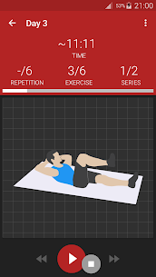 Abs workout PRO Paid Mod 2