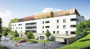 Appartement 3 pièces 67,43 m2