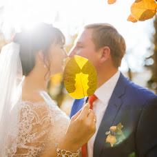 Wedding photographer Olga Braga (Bragas). Photo of 26.03.2016