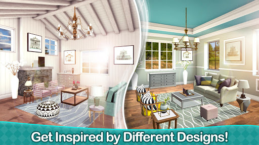 Home Maker: Design Home Dream Home Decorating Game - screenshot