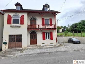 maison à Chéraute (64)