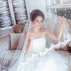 Wedding photographer Elena Lipatnikova (Smolic). Photo of 03.09.2016