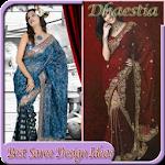 best saree design ideas