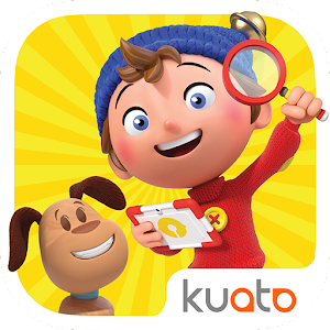 Image result for noddy toyland detective app