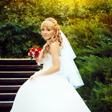 Wedding photographer Pavel Shirmanov (genzo). Photo of 01.08.2015