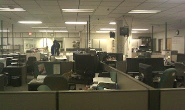 Photo: So long,  @pnj. Thanks for 11 fun years. -30- #fb