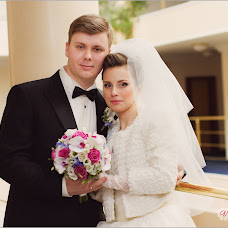 Wedding photographer Viktoriya Buryak (VictoryBur). Photo of 08.03.2014