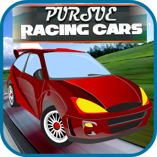 car race game : chase racing