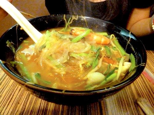 板橋美食推薦-平價泰式料理【泰味廚房】