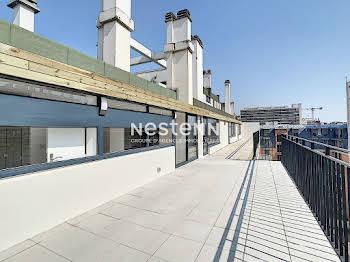 Appartement 6 pièces 265 m2