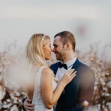 Wedding photographer Alexander Dodin (adstudio). Photo of 16.10.2018