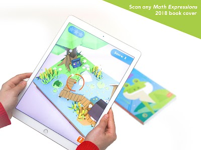 Download Math Worlds AR APK latest version game for android