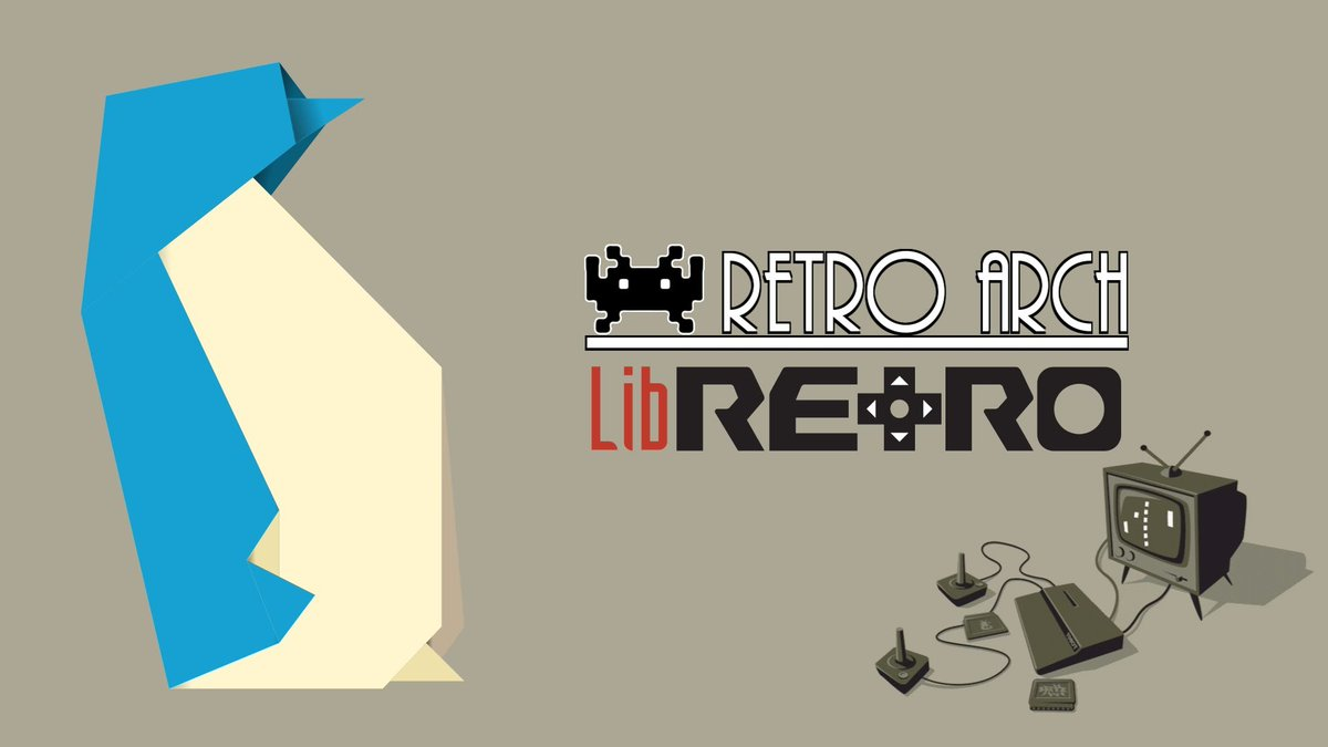 Photo: Made an experimental #AppImage of +Libretro RetroArch, including all available cores it weighs in at 240 MB. Thanks to binary delta updates, you only have to download the 0,7% that actually have changed to go from the Oct 1 to the Oct 2 nightly...  In case you wonder, an AppImage is a filesystem image that contains a Linux application and everything it needs to run that is not part of each target system. AppImageUpdate is a binary delta update mechanism that updates an AppImage by only downloading the bytes that have actually changed between the version you have and the latest version.  https://github.com/libretro/RetroArch/issues/3433#issuecomment-251228495