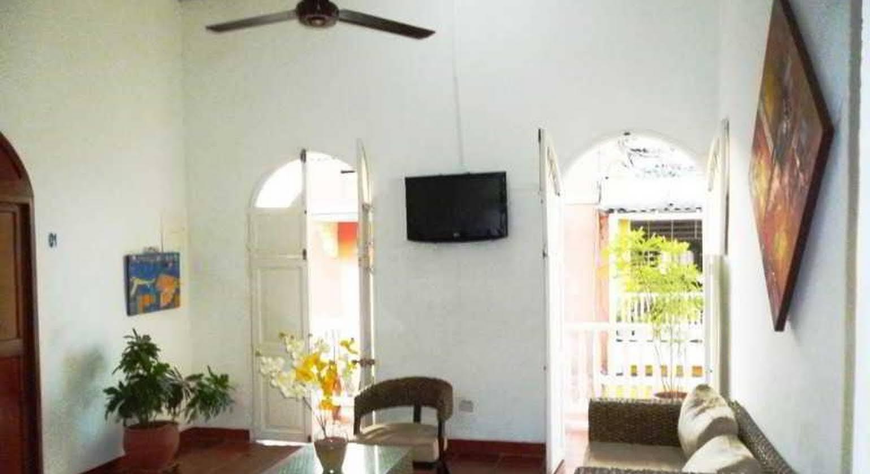 Hotel Luna Nueva