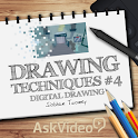 Drawing Techniques 4 icon