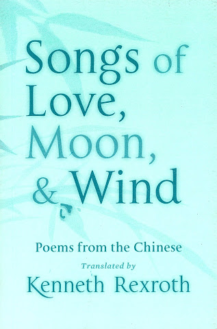 cover image for Songs Of Love, Moon & Wind