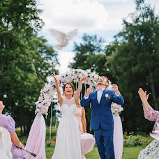 Wedding photographer Yana Semenova (Jany). Photo of 17.07.2016