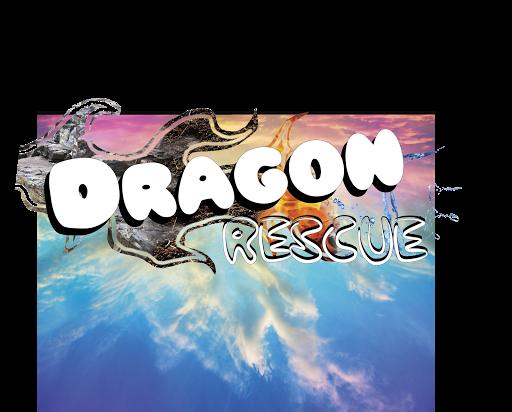 Dragon Rescue - ETSU