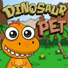 Virtual Pet: Dinosaur life icon
