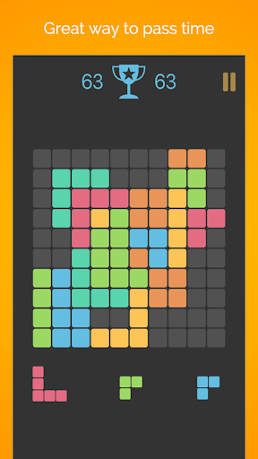 Amazing 1010 Unblock Tile 10