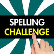 Spelling Challenge PRO