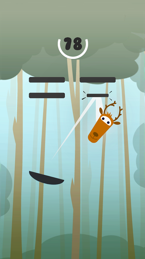 Bounce 5- screenshot