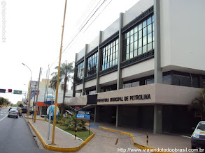 Photo: Prefeitura Municipal de Petrolina