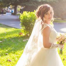 Wedding photographer Yana Romanova (Romanovayana). Photo of 26.02.2018