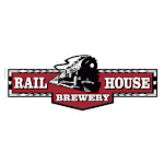 Logo for Railhouse Brewery