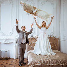 Wedding photographer Natalya Denisova (DeNata). Photo of 09.10.2015