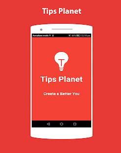 Tips Planet - náhled