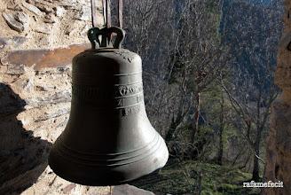 Photo: A campana tañida - Palacios de Compludo [2010]