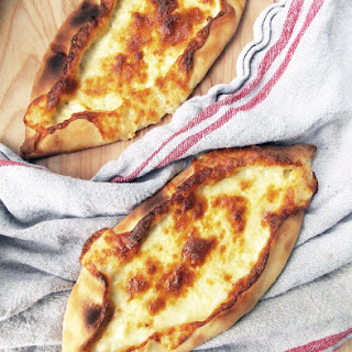 Cheese Pide Recipes