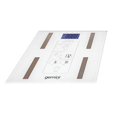 GEMINI 體重體脂測量儀 GWS10