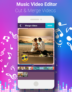 Video Editor With Music