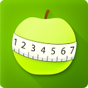 Calorie Counter - MyNetDiary icon