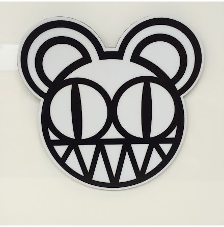 Radiohead - Musmatta