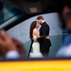 Wedding photographer Sasha Lyakhovchenko (SashaL). Photo of 10.10.2014